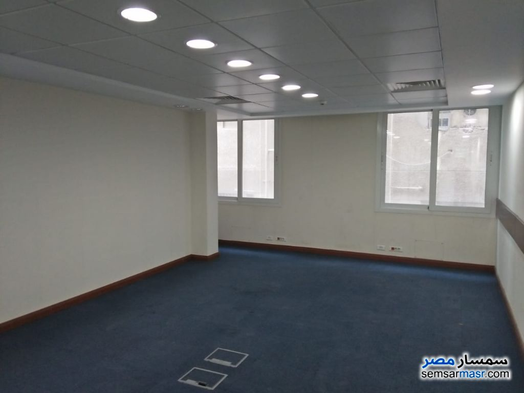 Photo 1 - Commercial 380 sqm For Rent Maadi Cairo