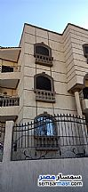 Ad Photo: Apartment 3 bedrooms 2 baths 160 sqm semi finished in El Ubour City  Qalyubiyah