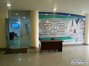 Ad Photo: Commercial 600 sqm in Districts  6th of October