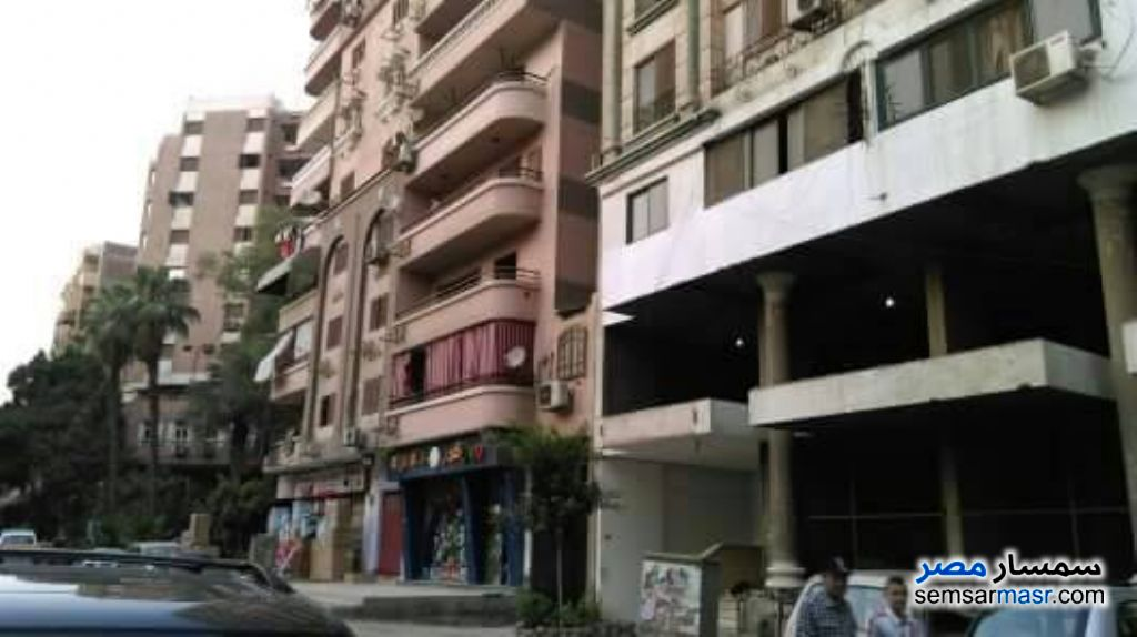 Ad Photo: Commercial 725 sqm in Halwan  Cairo