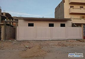 Ad Photo: Apartment 1 bedroom 1 bath 280 sqm semi finished in Borg Al Arab  Alexandira