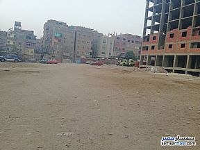 Ad Photo: Land 500 sqm in Torah  Cairo
