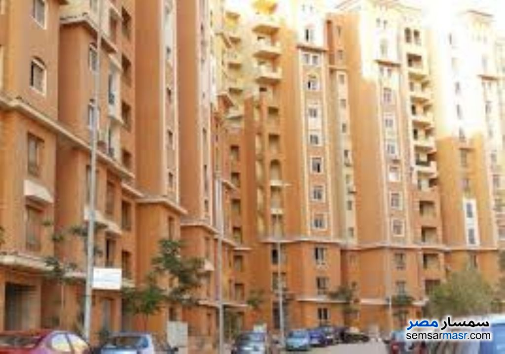 Photo 1 - Apartment 2 bedrooms 2 baths 111 sqm semi finished For Sale Mokattam Cairo