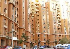 Apartment 2 bedrooms 2 baths 111 sqm semi finished For Sale Mokattam Cairo - 1