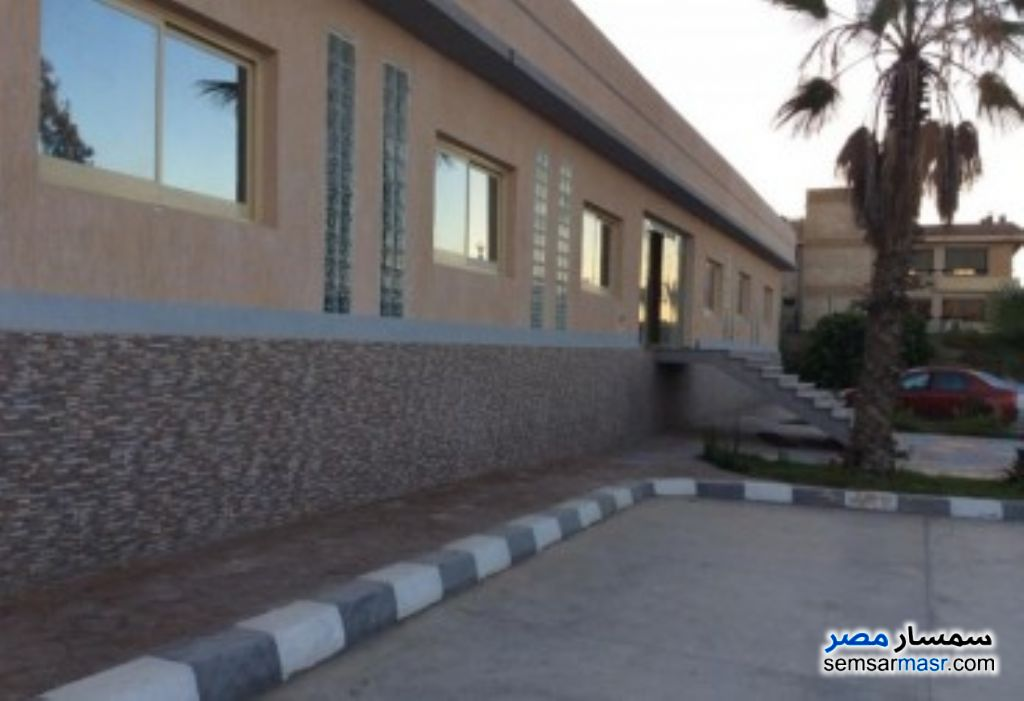 Photo 1 - Commercial 21,000 sqm For Sale Borg Al Arab Alexandira