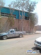 Land 2,200 sqm For Sale El Ubour City Qalyubiyah - 2