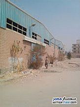 Land 2,200 sqm For Sale El Ubour City Qalyubiyah - 3