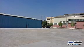 Ad Photo: Commercial 16000 sqm in El Ubour City  Qalyubiyah