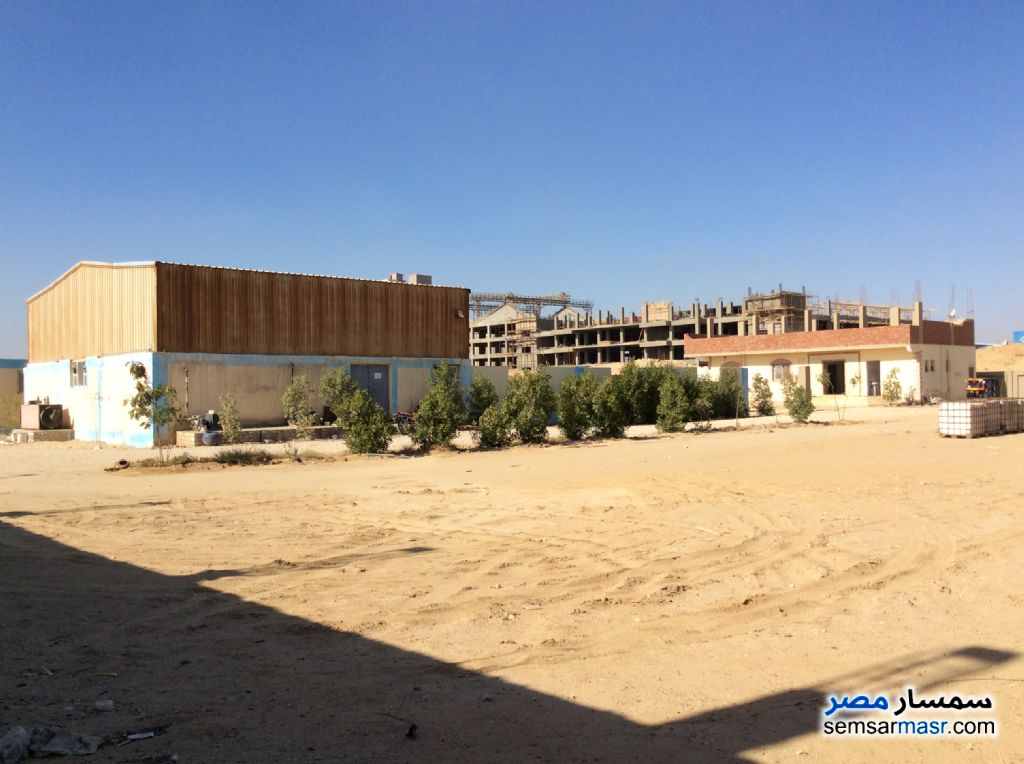 Ad Photo: Land 3800 sqm in Beni Suef City  Beni Suef