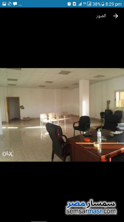 Photo 1 - Land 1,350 sqm For Sale Ajman Industrial Area 6th of October