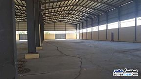 Commercial 5,184 sqm For Sale ajman industrial area 6th of October - 3