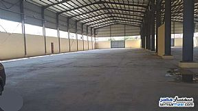 Commercial 5,184 sqm For Sale ajman industrial area 6th of October - 4