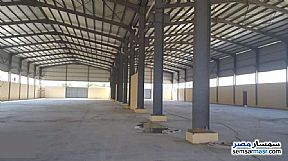 Commercial 5,184 sqm For Sale ajman industrial area 6th of October - 6