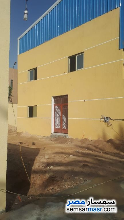 Photo 7 - Commercial 5,184 sqm For Sale ajman industrial area 6th of October