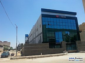 Ad Photo: Commercial 1550 sqm in Bilbeis  Sharqia