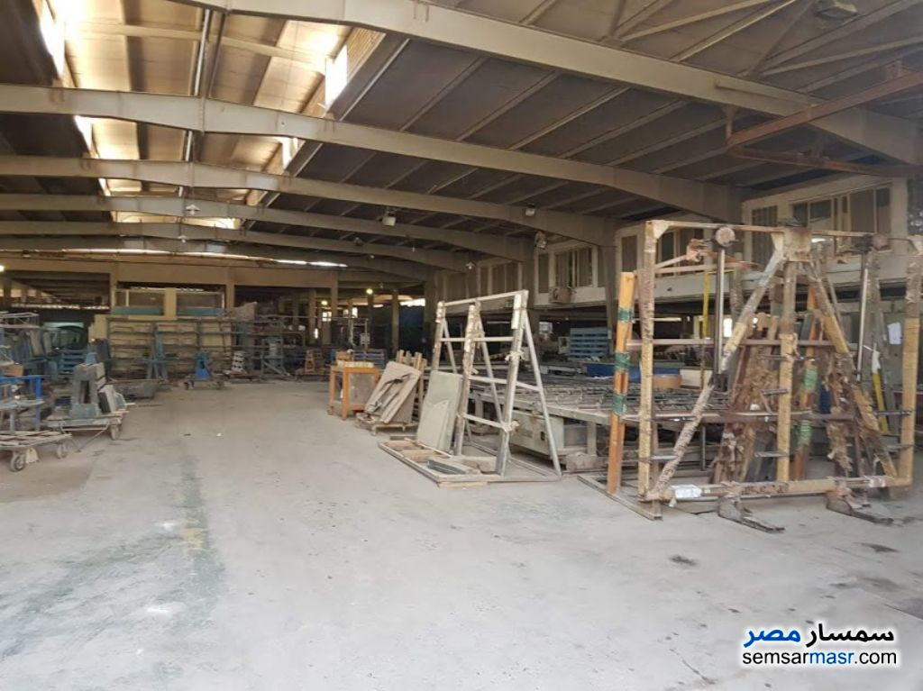 Photo 1 - Commercial 11,000 acre For Sale El Ubour City Qalyubiyah