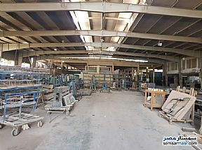 Commercial 11,000 acre For Sale El Ubour City Qalyubiyah - 2