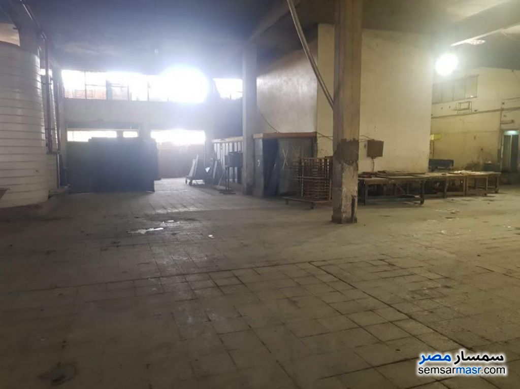 Photo 7 - Commercial 11,000 acre For Sale El Ubour City Qalyubiyah