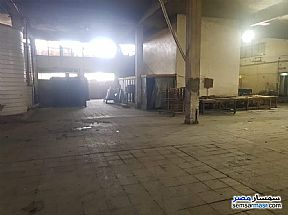 Commercial 11,000 acre For Sale El Ubour City Qalyubiyah - 7