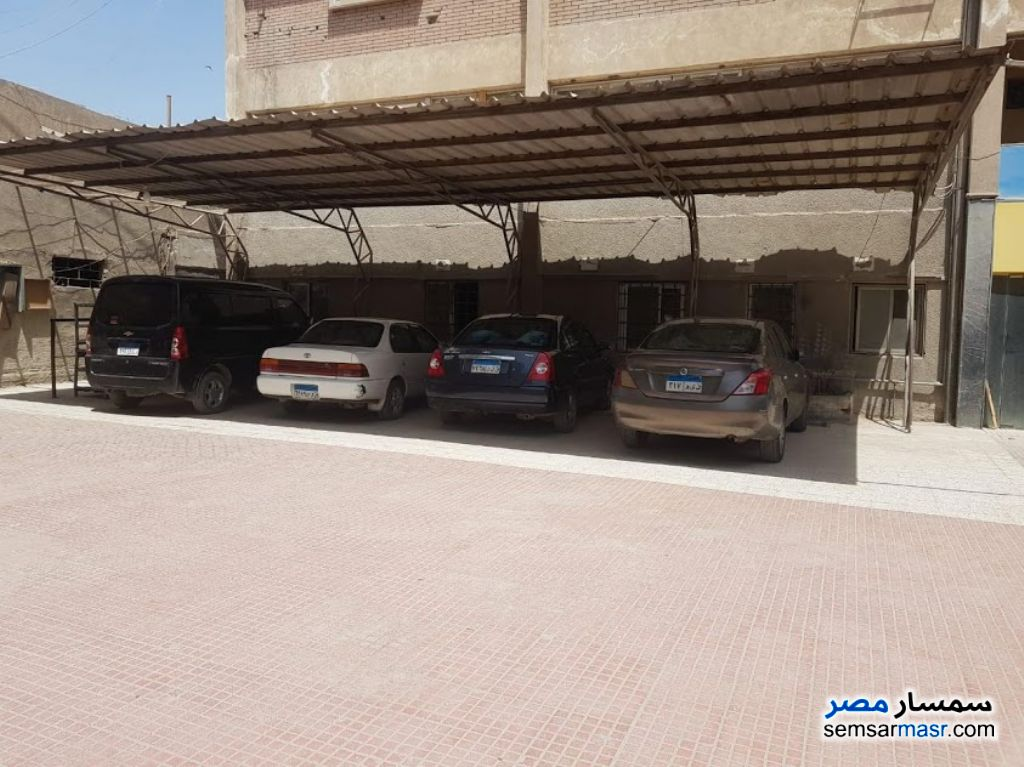 Photo 8 - Commercial 11,000 acre For Sale El Ubour City Qalyubiyah