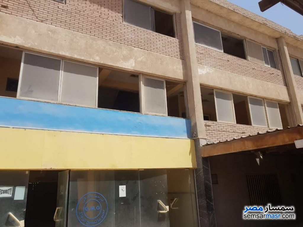 Photo 9 - Commercial 11,000 acre For Sale El Ubour City Qalyubiyah