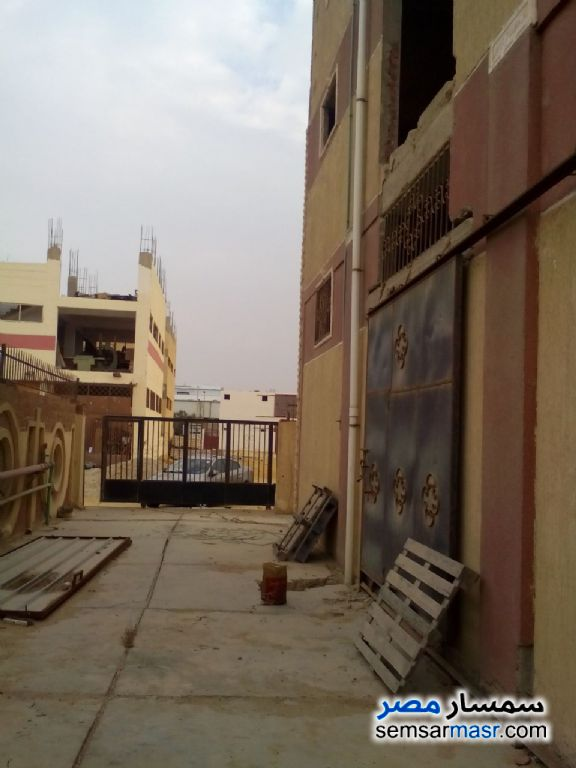 Ad Photo: Commercial 300 sqm in Badr City  Cairo