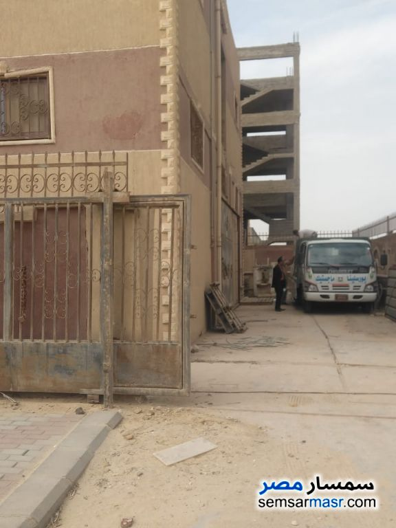 Photo 2 - Land 300 sqm For Sale Badr City Cairo