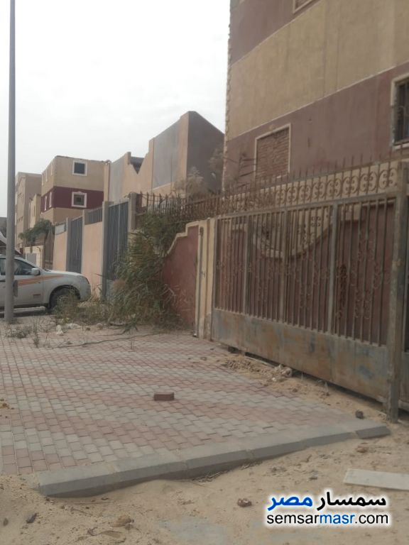 Photo 3 - Land 300 sqm For Sale Badr City Cairo