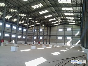 Ad Photo: Commercial 150000 sqm in El Ubour City  Qalyubiyah