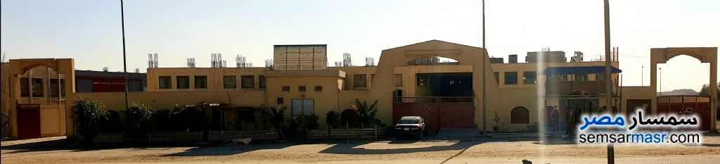 Ad Photo: Land 10800 sqm in 15 May City  Cairo