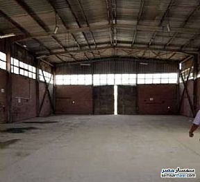 Ad Photo: Commercial 1200 sqm in Ajman Industrial Area  6th of October