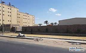 Ad Photo: Land 5000 sqm in Ajman Industrial Area  6th of October