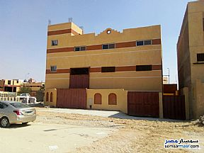 Ad Photo: Land 300 sqm in ajman industrial area 6th of October