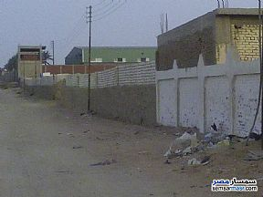 Ad Photo: Land 4000 sqm in El Ubour City  Qalyubiyah