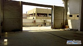 Ad Photo: Commercial 2500 sqm in ajman industrial area 6th of October