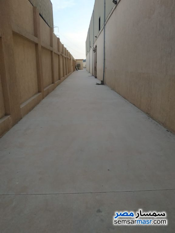 Photo 2 - Land 3,235 sqm For Sale El Ubour City Qalyubiyah