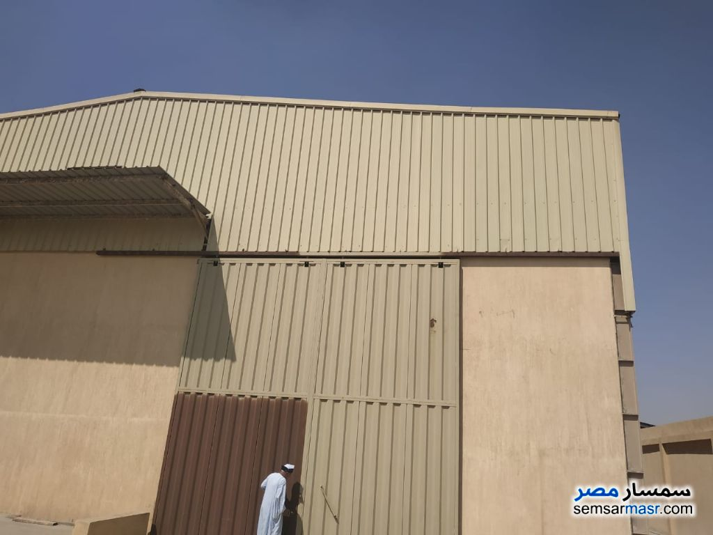 Photo 9 - Land 3,235 sqm For Sale El Ubour City Qalyubiyah