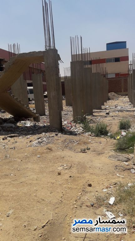 Photo 1 - Land 612 sqm For Sale Badr City Cairo