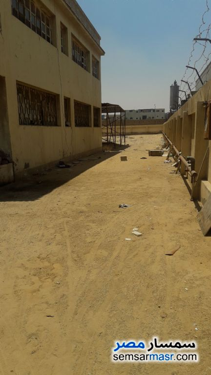 Photo 1 - Commercial 3,234 sqm For Sale Badr City Cairo