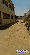 Commercial 3,234 sqm For Sale Badr City Cairo - 1