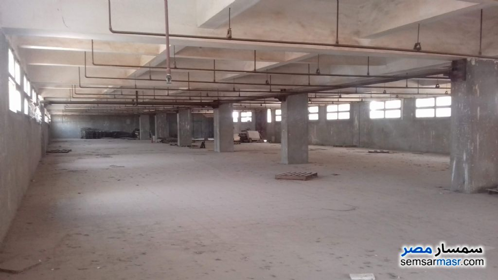 Ad Photo: Land 1600 sqm in 10th Of Ramadan  Sharqia