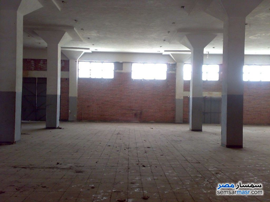 Ad Photo: Land 2300 sqm in 10th Of Ramadan  Sharqia