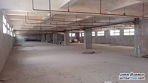 Ad Photo: Land 4000 sqm in 10th Of Ramadan  Sharqia