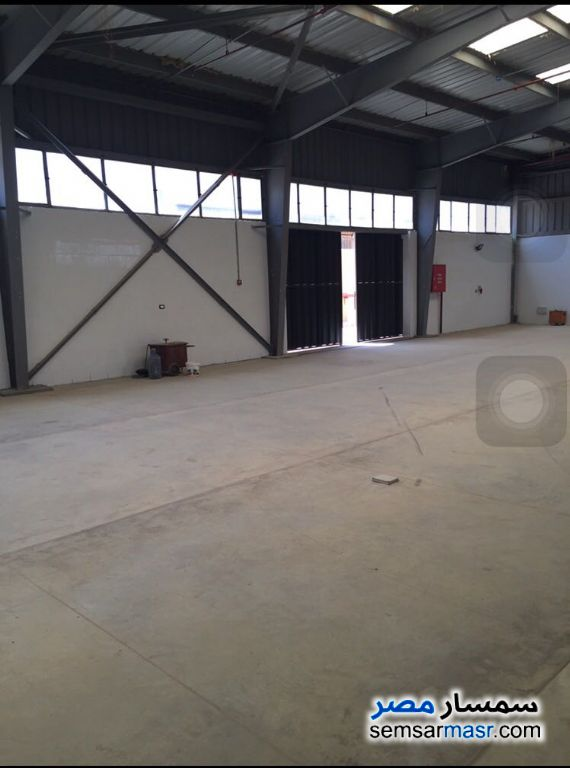 Ad Photo: Land 3860 sqm in Badr City  Cairo