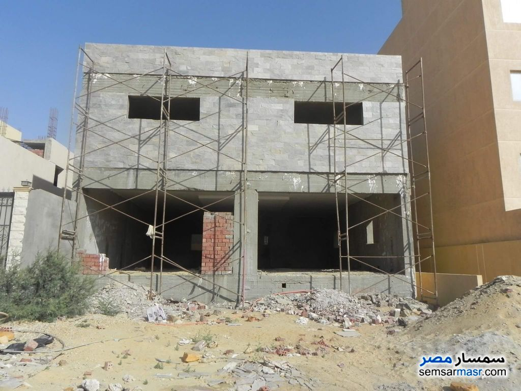 Photo 1 - Land 300 sqm For Sale Badr City Cairo