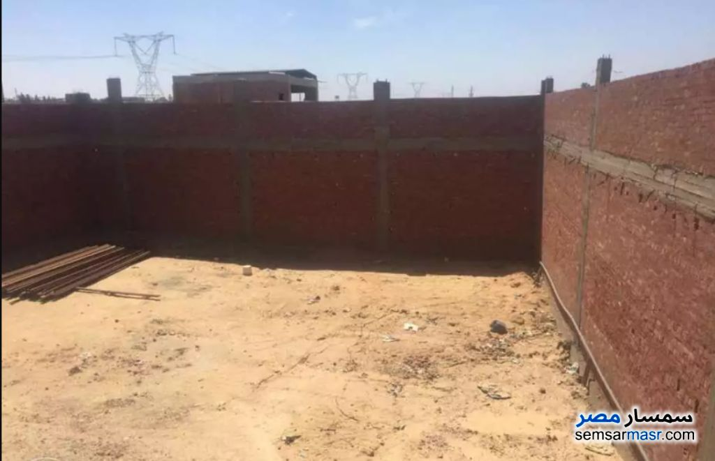 Photo 2 - Land 1,200 sqm For Sale Bilbeis Sharqia