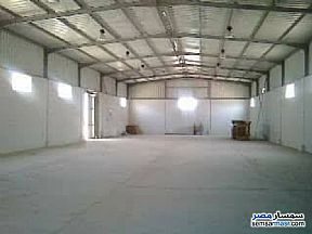 Commercial 5,000 sqm For Sale Borg Al Arab Alexandira - 2