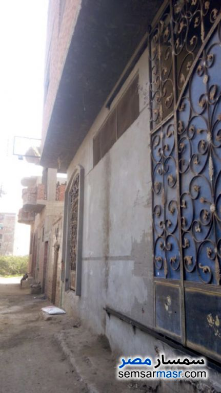 Photo 1 - Commercial 600 sqm For Sale Toukh Qalyubiyah