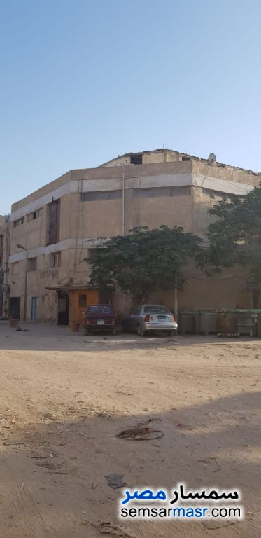 Ad Photo: Land 3240 sqm in New Nozha  Cairo