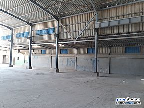 Ad Photo: Commercial 12863 sqm in El Ubour City  Qalyubiyah